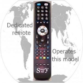 remote800
